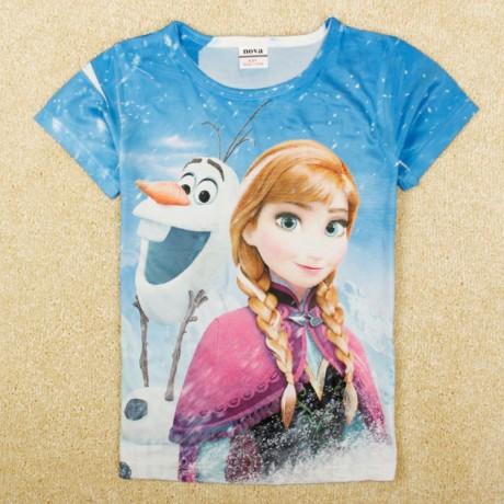 Anna & Olaf